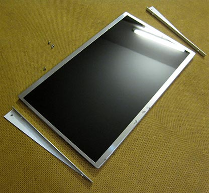 Display 10.1-inch  and Touchscreen, Car-PC for Mercedes E Class, W 211